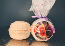 Load image into Gallery viewer, Honey & Fig Bath Bomb
