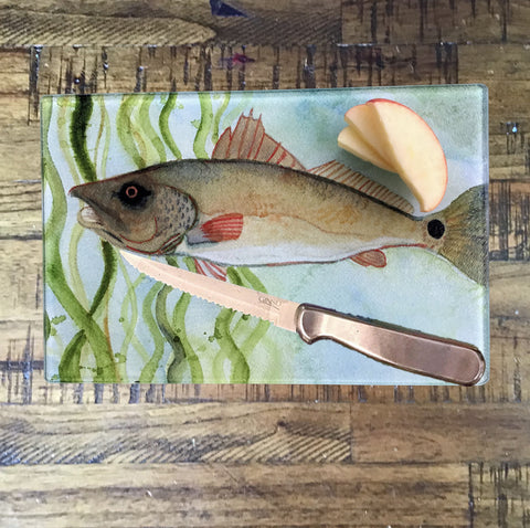 Redfish Cutting Board