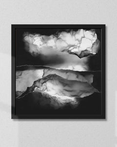 PHOTOGRAM #3 by Dave Eva