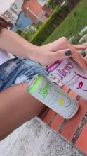 Load and play video in Gallery viewer, JINN Natural Energy Drinks. case 16 cans. (Each can $2.00 Free shipping)