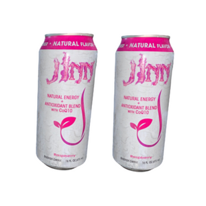 JINN Natural Energy Drink 24 cans  (Each can $160 Free shipping)
