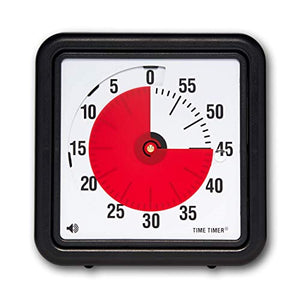 Time Timer Countdownuhr 18 cm