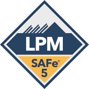 SAFe® 5.0 Lean Portfolio Management (LPM) - Inhouse/intern