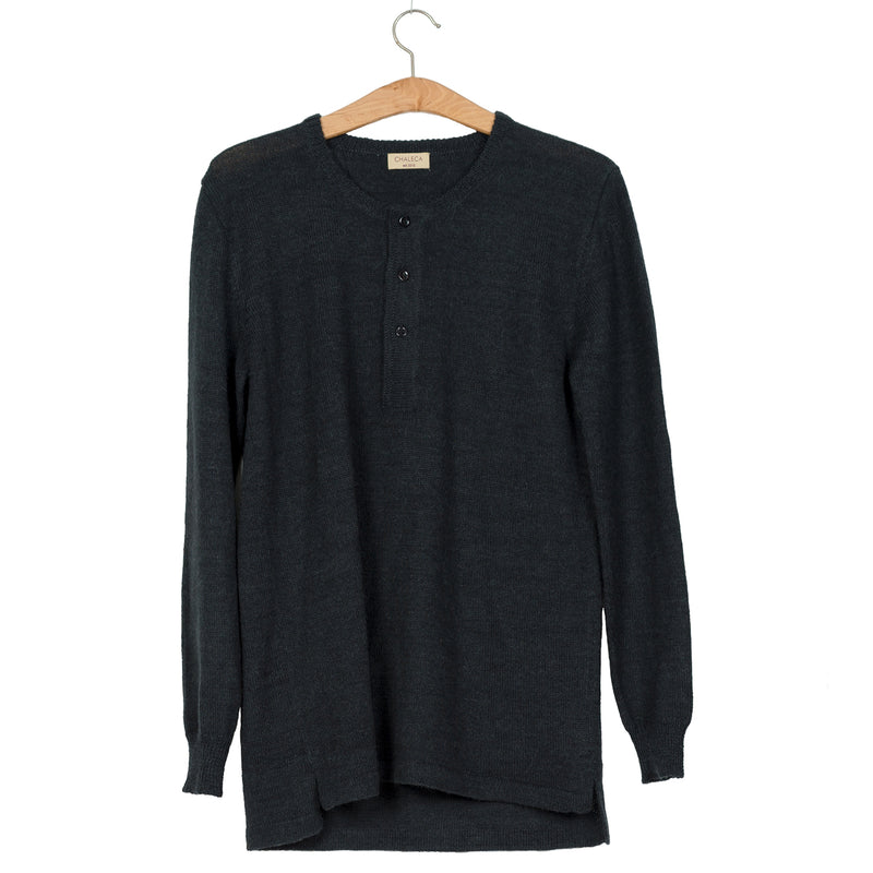 Sweter Abuelo Graphite