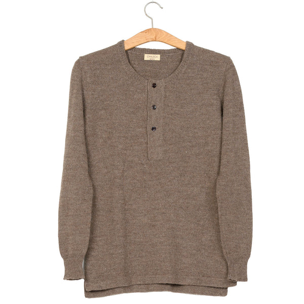 Sweter Abuelo Light Brown