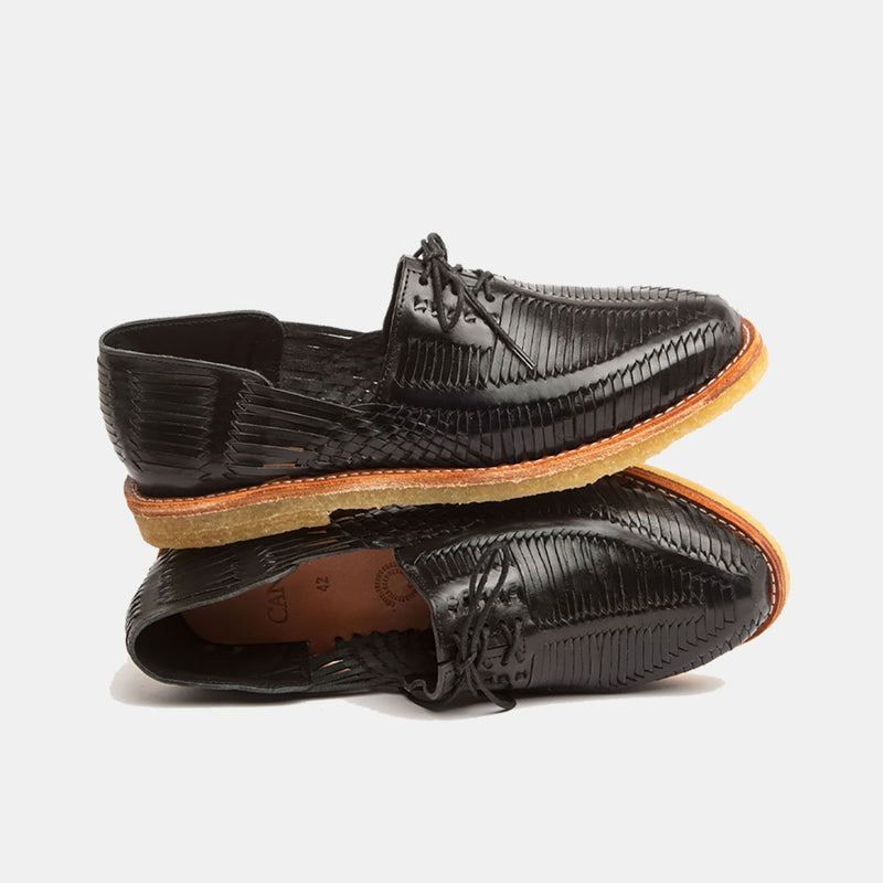Benito Natural Black - Men - Fairclo