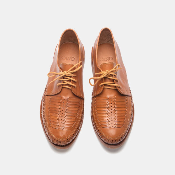 Zapata Cognac - Men - Fairclo
