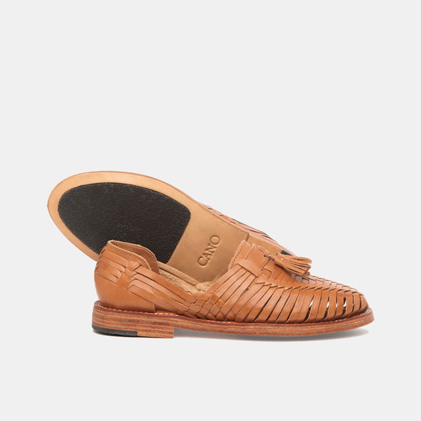Frida Cognac - Women - Fairclo