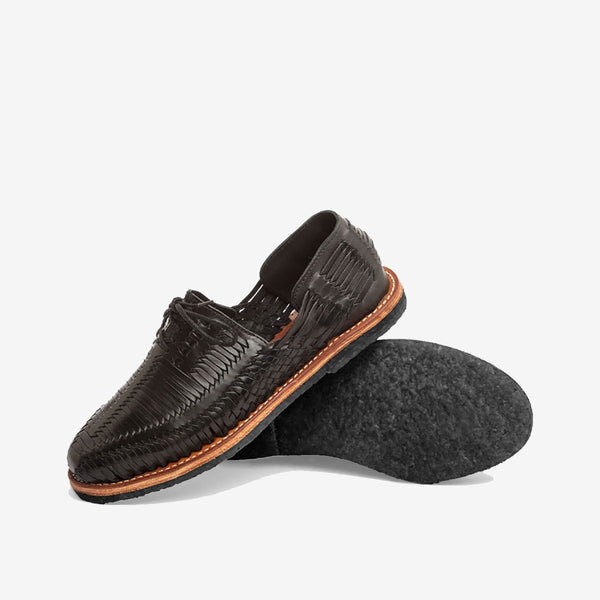 Benito Natural All Black - Men