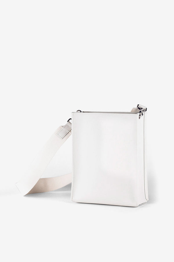 Torebka Book Bag White