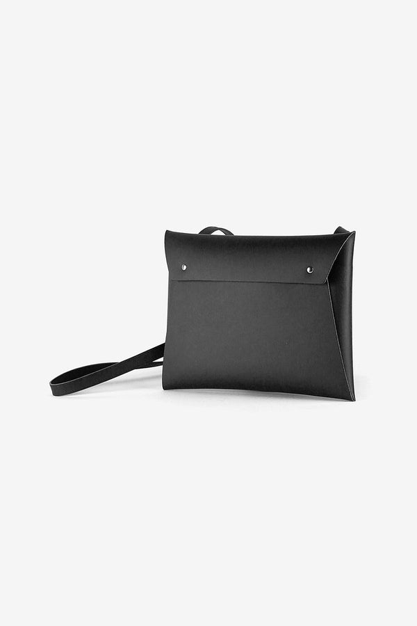 Torebka Crossbody Organizer Black