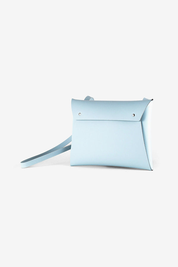 Torebka Crossbody Organizer Light Blue