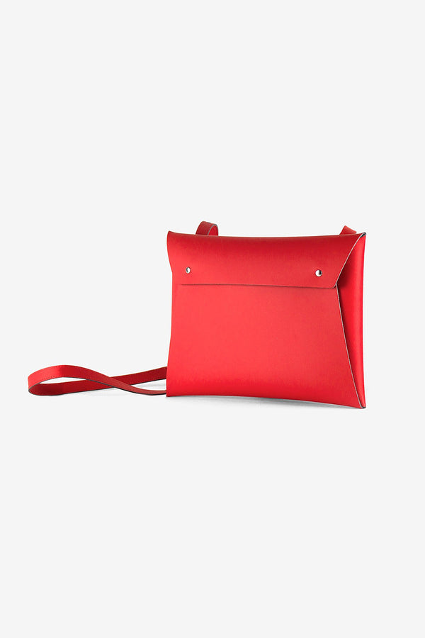 Torebka Crossbody Organizer Red