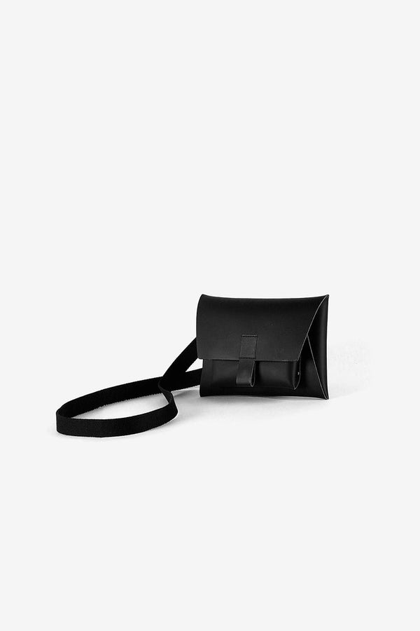 Torebka Kangaroo Belt Bag Black