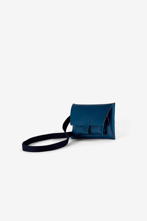 Torebka Kangaroo Belt Bag Navy