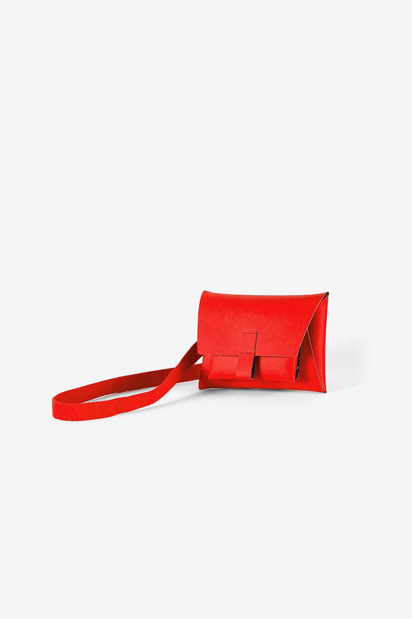 Torebka Kangaroo Belt Bag Red