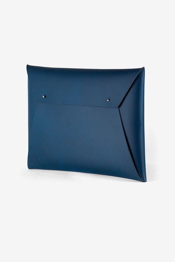 Torba Large Document Organizer Navy