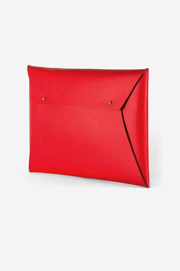 Torba Large Document Organizer Red