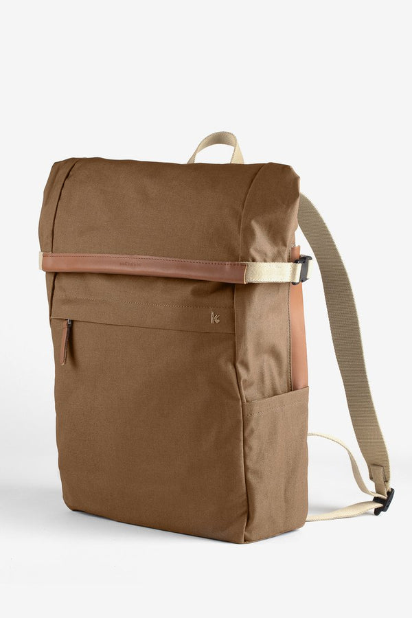 LA Backpack Brown