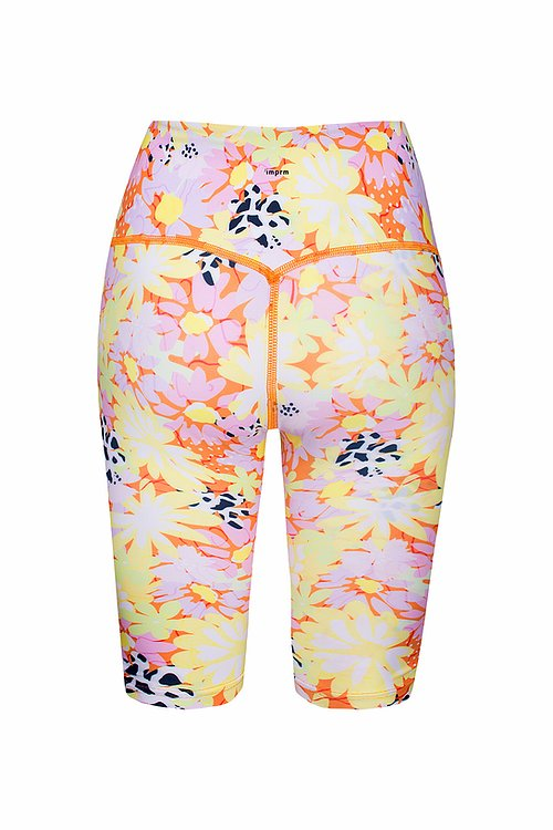 Bikery Brisas Full Bloom Print