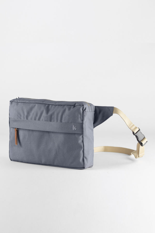 Torebka Barcelona Bum Bag Grey