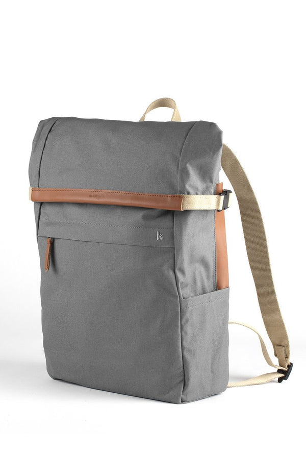 LA Backpack Grey