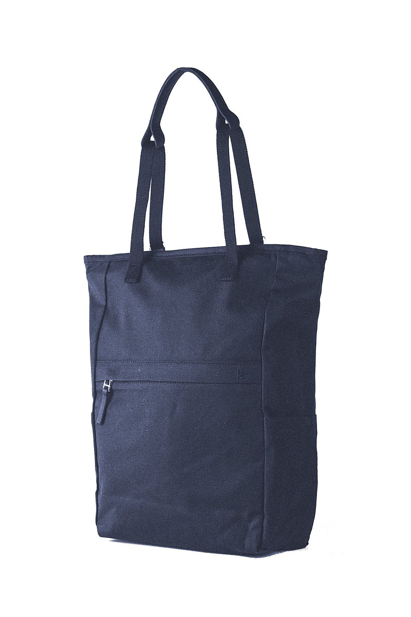 London Tote Backpack 2020 Navy