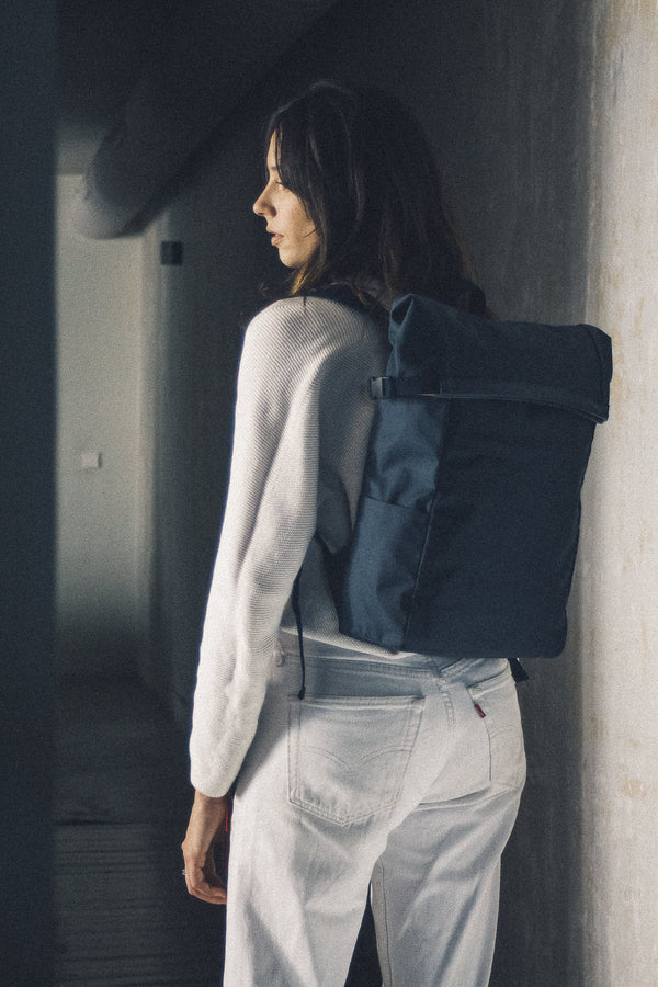 LA Backpack 2020 Navy