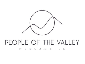 PEOPLE OF THE VALLEY