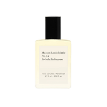 Load image into Gallery viewer, No.04 Bois de Balincourt, Perfume