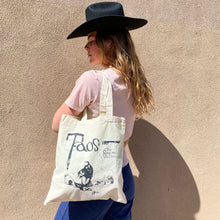 画像をギャラリービューアに読み込む, Couse-Sharp X POV Limited Edition Taos Sacred Valley Tote Bag