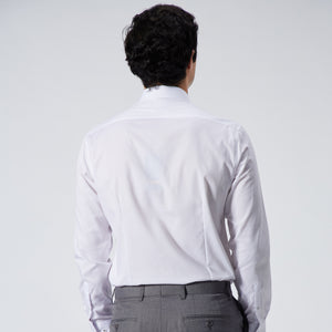 Smart Fit Dobby Twill Shirt