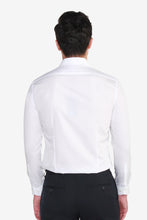 Load image into Gallery viewer, Slim Fit TECH Non Iron Poplin Shirt