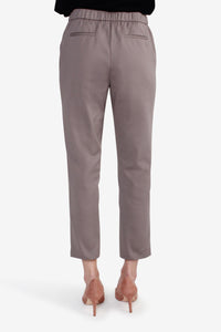 Easy Fit Double Weave Easy Fit Pants