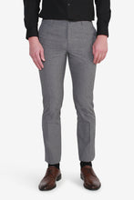 Load image into Gallery viewer, Reg Fit Polyester Plain Weave Pants