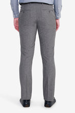 Load image into Gallery viewer, Ultra Slim Fit Polyester Plain Weave Pants