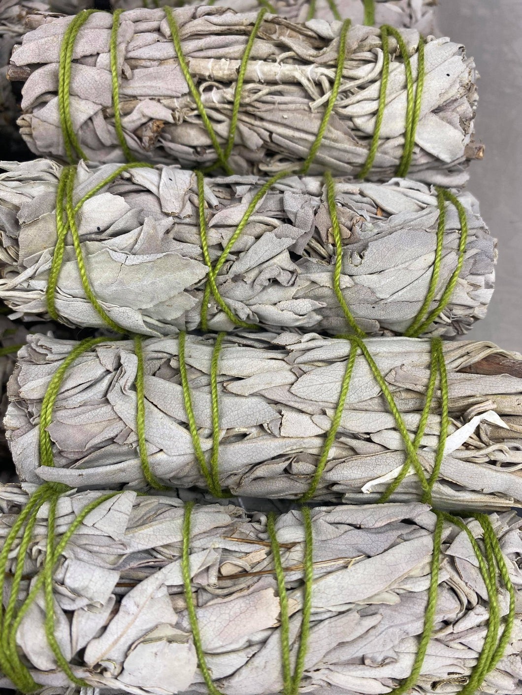 White Sage Bundles 3