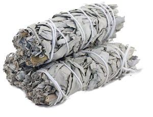 "White Sage Bundles 3""-4"""