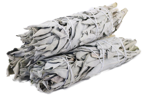 "White Sage Bundles 5""-6"""