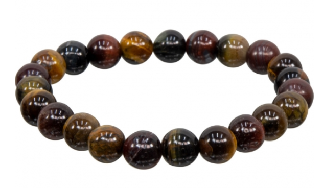 Tri Color Tiger Eye