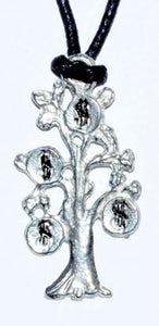 Money Tree amulet