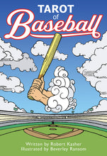 Load image into Gallery viewer, Tarot of Baseball