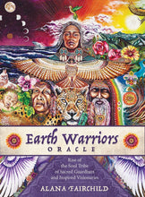 Load image into Gallery viewer, Earth Warriors Oracle