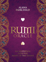 Load image into Gallery viewer, Rumi Oracle