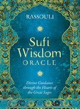 Load image into Gallery viewer, Sufi Wisdom Oracle