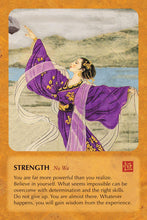 Load image into Gallery viewer, The Wisdom of Tao Oracle Cards Volume I • Awakenings