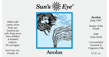 Load image into Gallery viewer, Aeolus Oil / Eolo