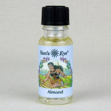 Load image into Gallery viewer, Almond Oil