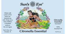 Load image into Gallery viewer, Citronela Essential Oil / Citronela esencial