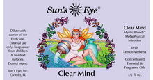 Load image into Gallery viewer, Clear Mind Oil